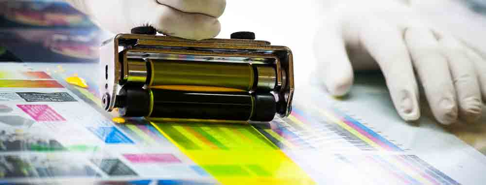 Ink And Toner Dyes & Pigments