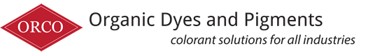 Organic Dyes and Pigments logo