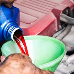 OrcoSolve™ Dyes for Petroleum Fuel, Lubricants, Oil