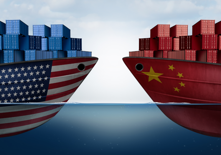 U.S. Imposes New Tariffs On $200 Billion Of Chinese Goods