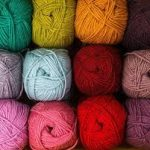 yarn colors - organic dyes